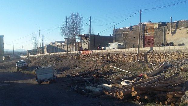 حاشیه نشینی در زنجان