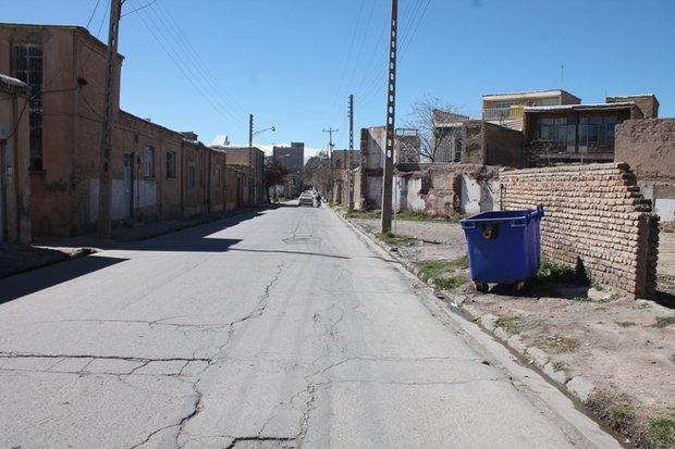 انجام عملیات حفاری طی فصل زمستان در زنجان ممنوع است