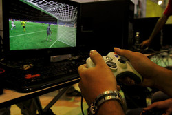 Tehran to host 4th Video Game League late Aug.