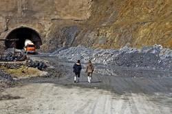 جاده پاتاوه به دهدشت تاریخی شد/ قفل پروژه۲۰ ساله در انتظار کلید دولت