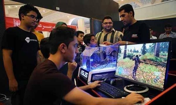 واحد بازیهای رایانهای در پلیس فتا راهاندازی شد