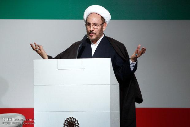 مرزهای ما مصنوعی است و نفوذ فرهنگی ایران بزرگتر از این مرزهاست