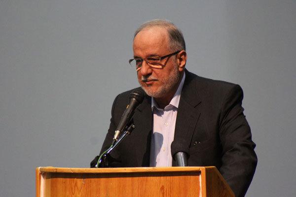 جزئیات معرفی نمایندگان ایران به جایزه جهانی MAKE