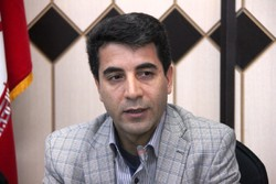 نادر اسدی رییس دانشگاه آزاد اسلامی اهر