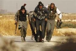 هروب داعش عن طريق حلب