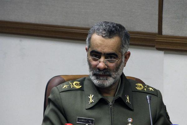 مدیرعامل جدید بنیاد تعاون ارتش منصوب شد