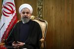 مراسم بدرقه رسمی رئیس جمهور در سفر به ترکمنستان