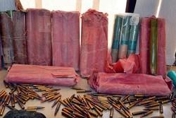 صحيفة فرنسية: الفلوجة عاصمة صناعة السلاح لداعش وتركيا الممولة
