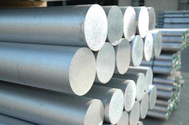 Iran's H1 aluminum output tops 200,000 tons