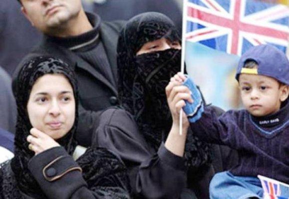 یورپ  میں مسلم خواتین کو وسیع پیمانے پر امتیازی سلوک کا سامنا