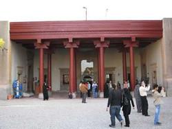 پایتخت فرهنگی ایران ۱۰ موزه می خواهد/ باغ موزه مشاهیر را دریابید