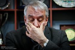 عصبانیت کفاشیان در جلسه هماهنگی فوتسال جام باشگاههای آسیا