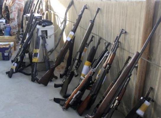 کراچی میں  4 طالبان دہشت گرد ہلاک