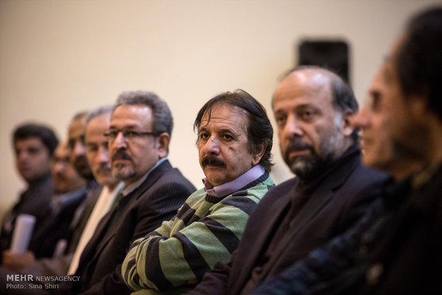 عکس های مربوط به گزارش فیلم مجید مجیدی