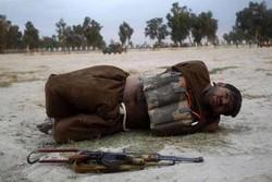 هلاکت ۳ عامل انتحاری در شرق فلوجه در استان الانبار عراق