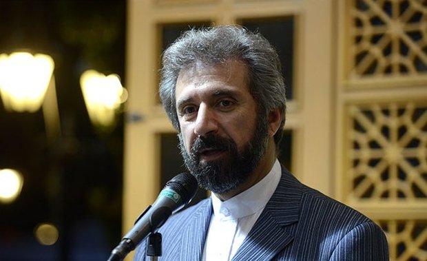 همایش «آرمان خواهان واقع بین» در مشهد برگزار شد