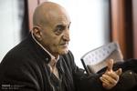 گفتگو با تورج نصر