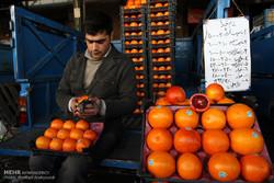تأثیر میادین میوه و تره بار در «کنترل ترافیک» و «کاهش آلودگی هوا»