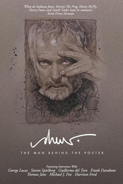 مستند مردی پشت پوستر