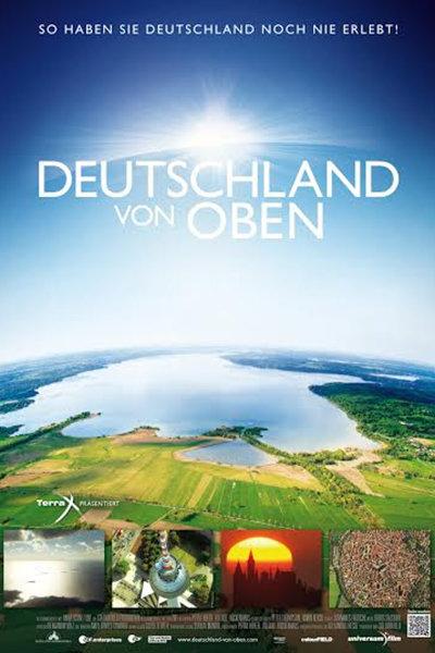 دانلود مستند آلمان از بالا