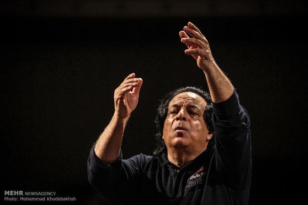 علی رهبری در ازمیر و آنتالیا کنسرت می دهد/ اجرای آثار چایکوفسکی