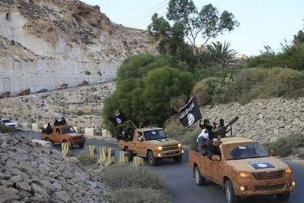 شهر «سرت» لیبی به تصرف داعش درآمد