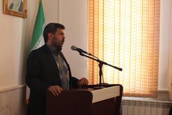 محمد قوسی مدیر کمیته امداد امام خمینی(ره) دامغان