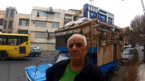عکس محمد شافعی عکس خلاقیت خلاقیت ایرانی خانه عجیب خانه زیبا