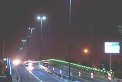 رفع مشکل روشنایی جاده بوشهر - عالیشهر/ ساماندهی تصفیهخانه فاضلاب