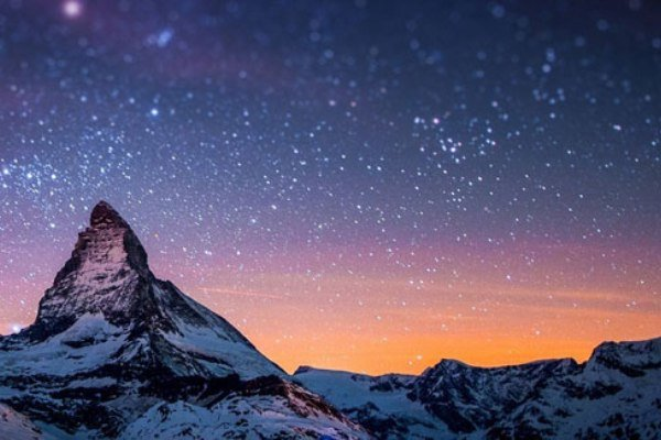 رویداد نجومی
