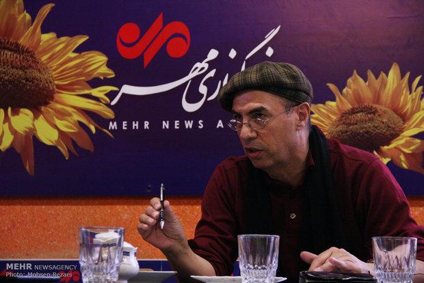 نشست نقد و بررسی نمایش مائوزر به کارگردانی ناصر حسینیمهر