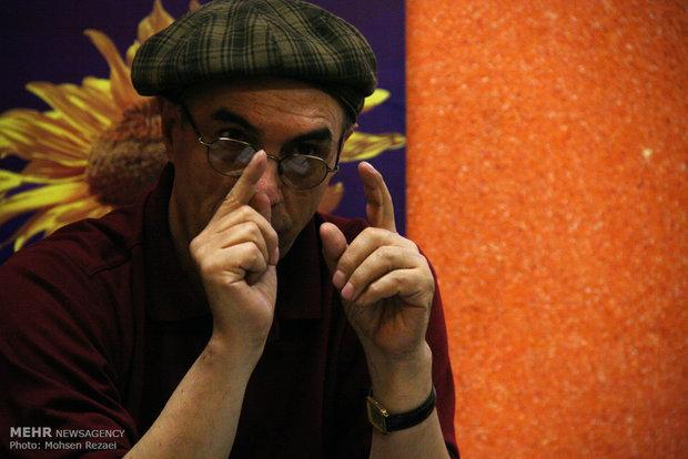 ناصر حسینیمهر در گفتگو با مهر: «سه قطره کابوس» فراخوان بازیگری داد/ ۶ مهر ماه در تالار محراب