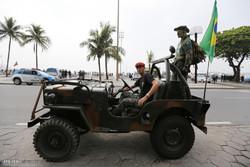 الاستخبارات البرازيلية تحذر من هجوم إرهابي محتمل أثناء الألعاب الأولمبية