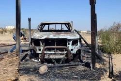 قتيلان في تفجير انتحاري على حدود غزة ومصر