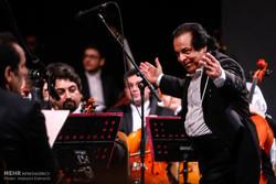 تازه ترین خبرها از سمفونی«بیروت»/ «مادرم ایران» به جهان می رود
