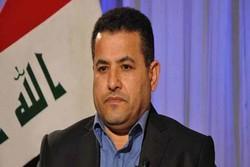 بازدید وزیر کشور عراق از گذرگاه مرزی زرباطیه با ایران