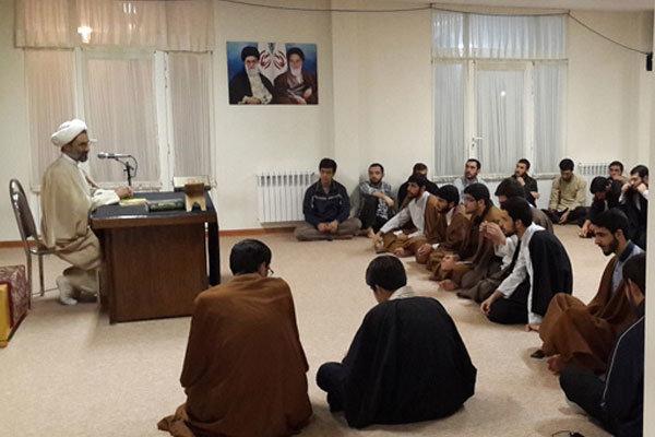۷۰۰ طلبه در دورههای آموزشی «راهبر۳» شرکت کردند