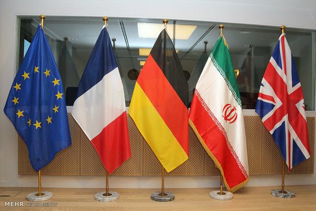 İran Nükleer Müzakere Heyeti, Viyana'dan Cenevre'ye geçti