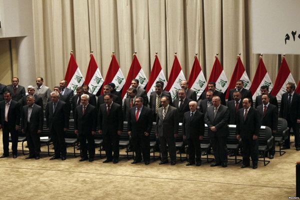 Irak'ta bakanların maaşlarından yüzde 40 vergi alınacak