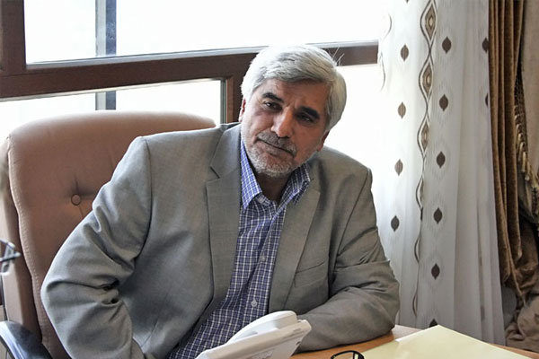 پیام تسلیت فرهادی در پی درگذشت معاون سازمان جوانان هلال احمر