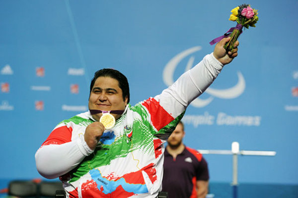 Intl. Paralympic Committee expresses condolences at Siamand Rahman passing