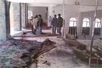 انفجار در یمن