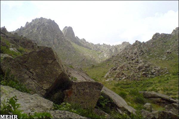 پلنگ دره