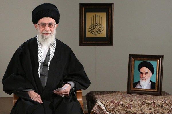 رهبرانقلاب سال ۹۴  را سال «دولت و ملت، همدلی و همزبانی» نامیدند