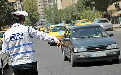 محدودیت ترافیکی راهپیمایی مردمی میثاق با ولایت در اراک اعلام شد