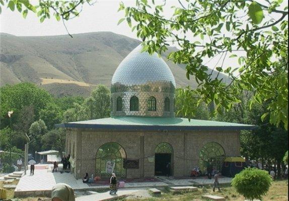 امامزاده های اردبیل