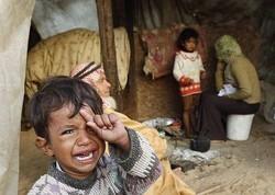 روایت تلخ از کودکان در مناطق جنگی
