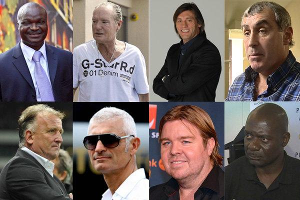تصاویری متفاوت از ۲۴ چهره مشهور ورزش/ آیا آنها را میشناسید؟