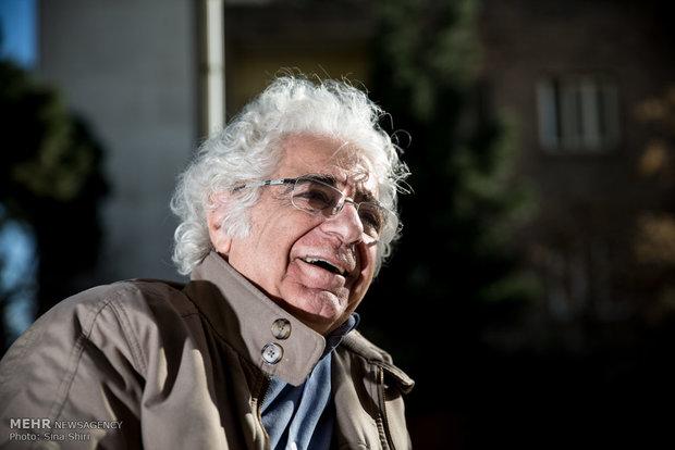 گفتگو با لوریس چکناوریان آهنگساز و رهبر ارکستر