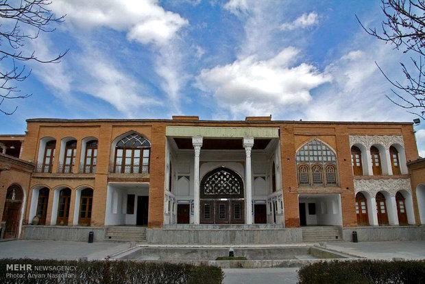 سنندج شهری با پنج عمارت تاریخی و بزرگترین سینمای روباز خاورمیانه